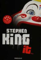 it (eso)-stephen king-9786073105521