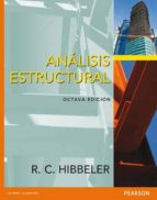 analisis estructural russell c. hibbeler 9786073210621