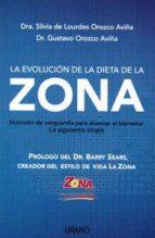 la evolucion de la dieta de la zona-9786079344221