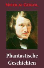 phantastische geschichten (vollständige deutsche ausgabe) (ebook)-9788074841521