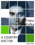 a country doctor (ebook)-franz kafka-9788365922021