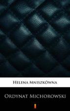 ordynat michorowski (ebook) 9788379031221