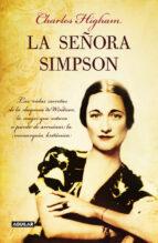 la señora simpson-charles higham-9788403012721