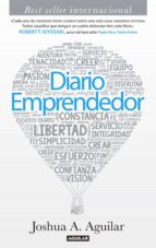 diario emprendedor (ebook)-joshua ariel aguilar-9788403014121