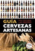 guia para descubrir las mejores cervezas artesanas-9788408119821