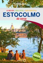 estocolmo de cerca 2015 (lonely planet) becky ohlsen 9788408140221
