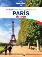 parís de cerca 5 (ebook)-catherine le nevez-9788408173021