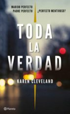 toda la verdad (ebook)-karen cleveland-9788408184621