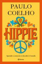 hippie (edición española) (ebook)-paulo coelho-9788408194521