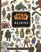 star wars. aliens-9788408196921