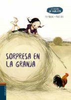 El libro de Sorpresa en la granja (los cuadernos de violeta 3) autor PEPE MAESTRO PDF!