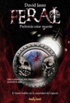 feral (ebook)-david jasso-9788415265221
