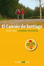 el camino de santiago. etapa 9. de nájera a santo domingo de la calzada. edición 2014 (ebook) sergi ramis vendrell 9788415491521