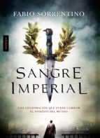sangre imperial (ebook)-fabio sorrentino-9788415497721