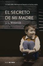 el secreto de mi madre (ebook) jenny l. witterick 9788415594321
