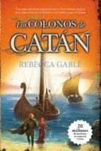 los colonos de catan rebecca gable 9788415828921
