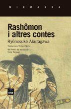 rashomon i altres contes-ryunosuke akutagawa-9788415835721