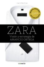 zara (edición actualizada) (ebook)-david martinez-9788416029921