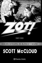zot! scott mccloud 9788416090921