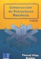 construcción de estructuras metálicas-pascual urb�n brot�ns-9788416479221