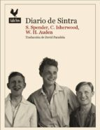 diario de sintra-stephen spender-cristopher isherwood-9788416529421