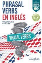 phrasal verbs en ingles que deberias conocer-9788416667321