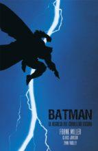 batman: el regreso del caballero oscuro (ed. deluxe) frank miller 9788416746521