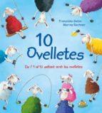 10 Ovelletes por Franziska gehm PDF ePub 978-8416773121