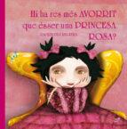 hi ha res més avorrit que esser una princesa rosa? raquel diaz reguera 9788416817221
