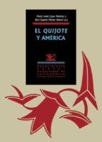 el quijote y américa 9788416981021