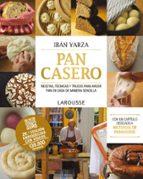 pan casero (2ª ed.) iban yarza 9788416984121