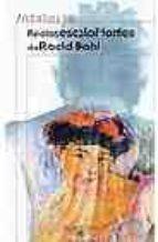 los mejores relatos escalofriantes de roald dahl-roald dahl-9788420447421