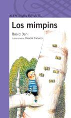 los mimpins-roald dahl-9788420451121