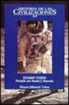 ESTADOS UNIDOS (HISTORIA DE LAS CIVILIZACIONES; T.12)