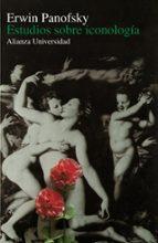 estudios sobre iconologia-erwin panofsky-9788420620121
