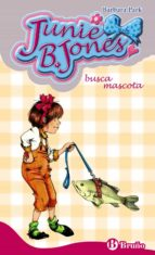 busca mascota: junie b. jones-barbara park-9788421680421