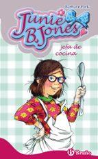 jefa de cocina: junie b jones-barbara park-9788421684221