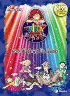 kika superbruja revoluciona la clase (olor y color) juan cobos wilkins 9788421686621