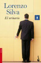 el urinario-lorenzo silva-9788423340521