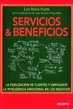 servicios & beneficios-luis huete-9788423421121