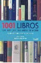 1001 libros que hay que leer antes de morir jose carlos mainer peter boxall 9788425340321