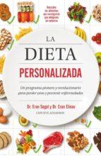 la dieta personalizada eran segal 9788425357121