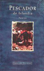 pescador de islandia pierre loti 9788426130921