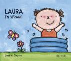 laura en verano (laura) liesbet slegers 9788426359421