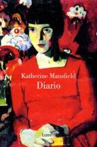 diario-katherine mansfield-9788426416421