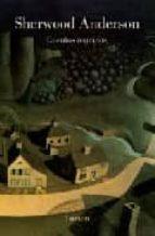 cuentos reunidos sherwood anderson 9788426417121