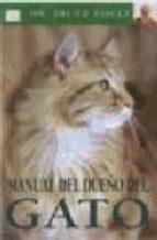 manual del dueño del gato bruce fogle 9788428213721