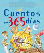 cuentos para 365 dias: antologia-gloria fuertes-9788430592821