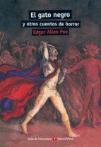 el gato negro y otros cuentos de horror-edgar allan poe-9788431665821