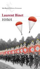 hhhh-laurent binet-9788432209321